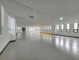 신축홍대사무실 두개층사용, 높은층고
